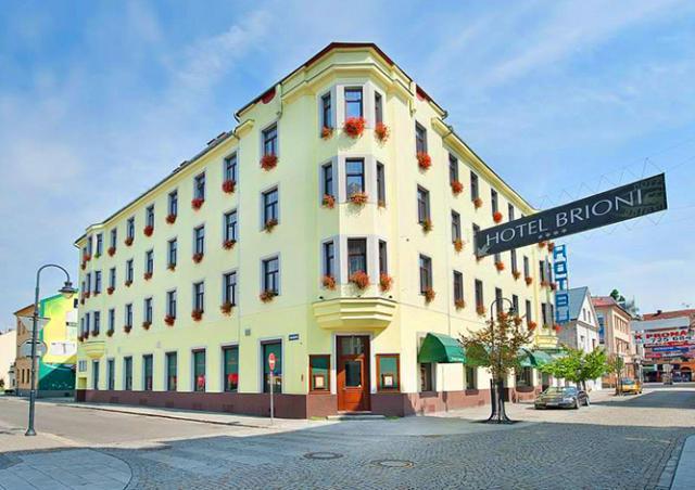 Чешский суд не увидел дискриминации в отказе отеля принимать россиян