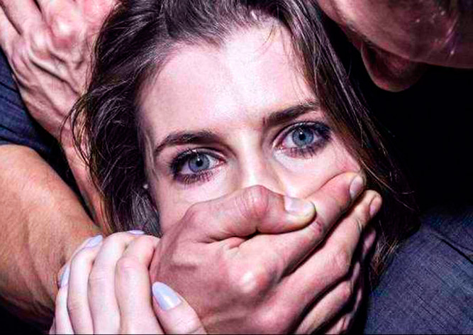 Украинца в Праге приговорили к 8,5 годам тюрьмы за изнасилование