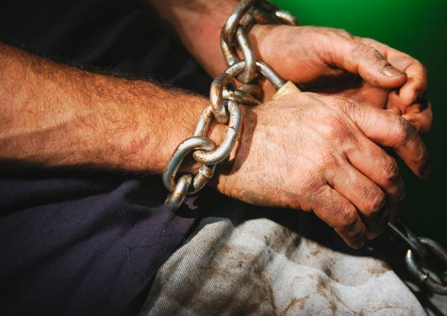 В Британии пятерых граждан Чехии осудили за работорговлю
