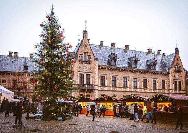Чешские метеорологи рассказали о погоде на Рождество