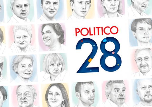 Чешский министр включен в список самых влиятельных людей Европы