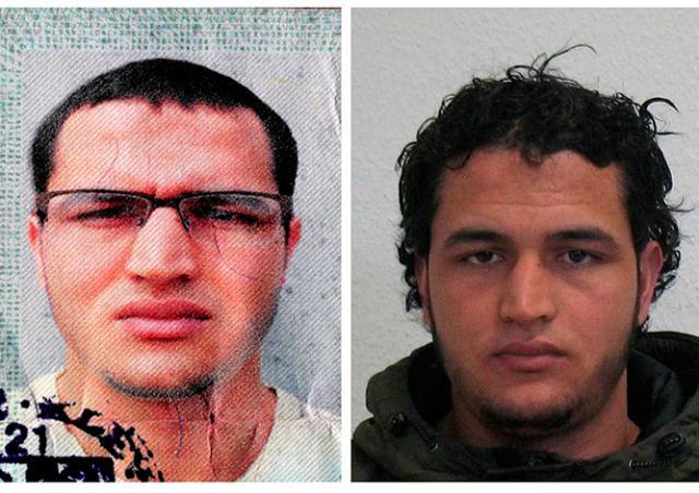 Подозреваемый в совершении теракта в Берлине убит итальянской полицией