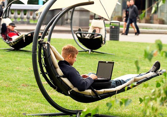 В городах ЕС появится единая сеть бесплатного Wi-Fi