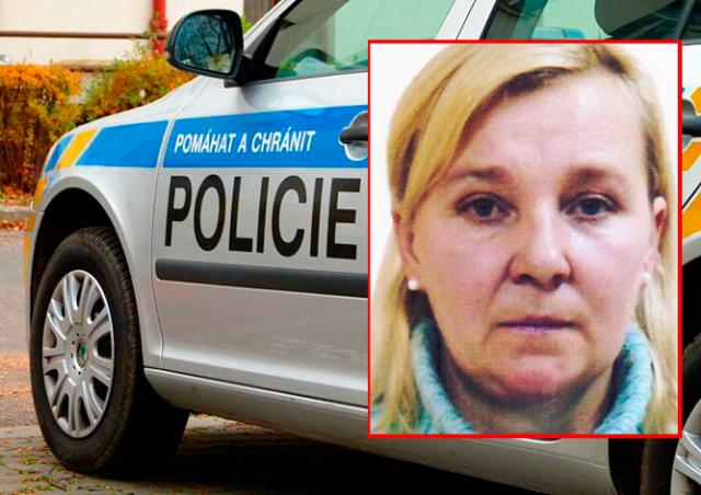 Полиция Чехии разыскивает украинку с симптомами туберкулеза