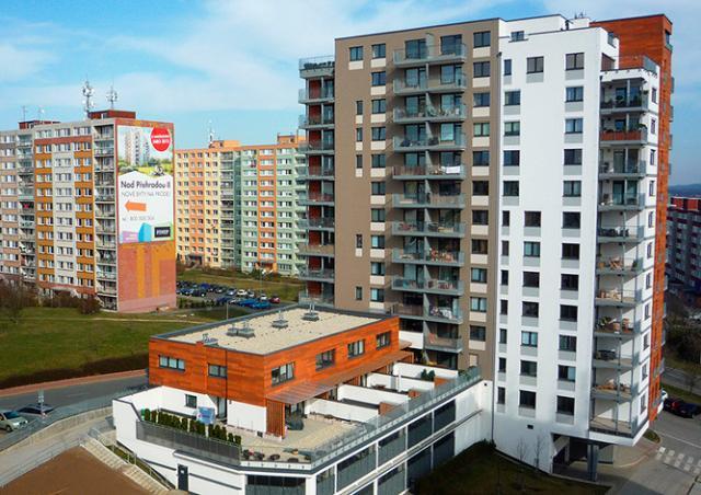 В Чехии изменились нормативные расходы на проживание