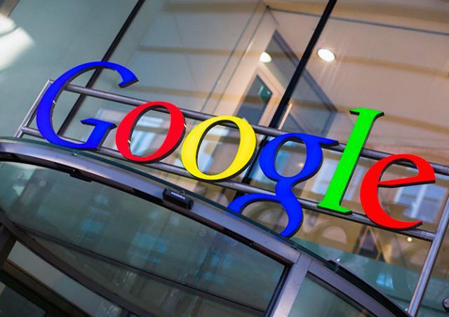 Google подала в суд на россиянина за букву «ɢ»
