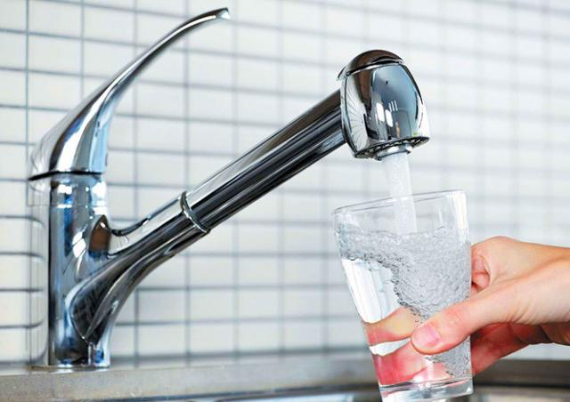 В Праге ожидается подорожание воды и канализации с 2017 года