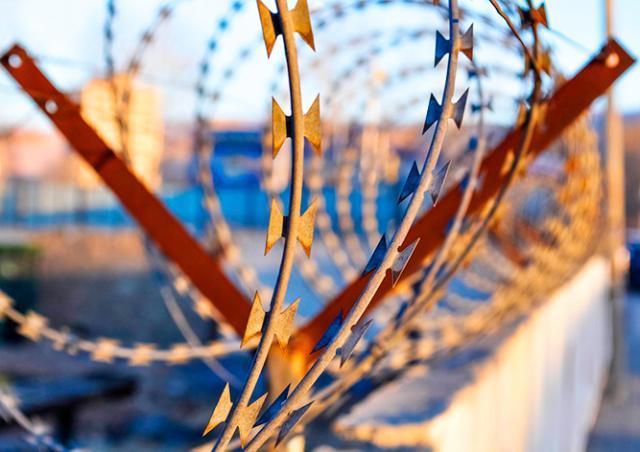Литва отгородится от России забором