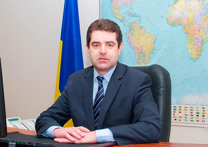 Президент Украины назначил нового посла в Чехии
