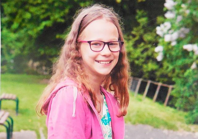 В деле о пропавшей чешской школьнице появился подозреваемый
