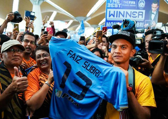 FIFA назвала лучший гол 2016 года