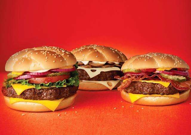 Компания McDonald's отчиталась об успехах в Чехии
