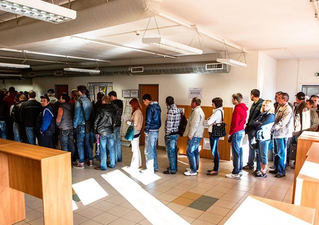 Число иностранцев в Чехии достигло исторического максимума