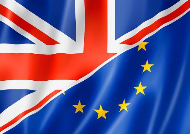 Великобритания выйдет из единого рынка ЕС