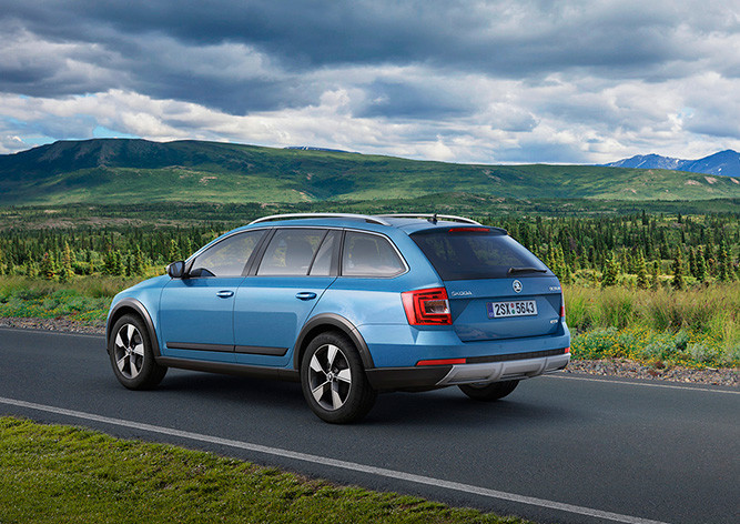 Названы самые продаваемые автомобили в Чехии в 2016 году