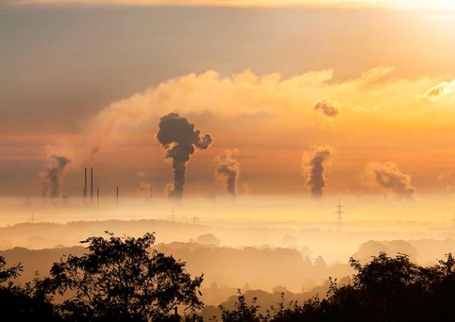 В Чехии объявлена смоговая ситуация