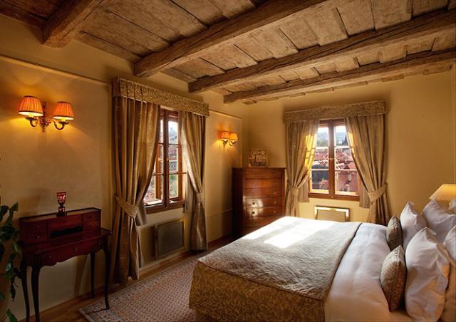 Пражские отели признаны одними из лучших в мире