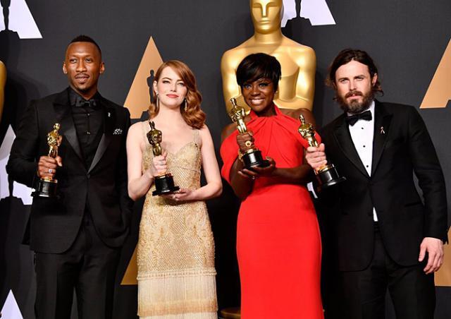 Итоги кинопремии «Оскар» 2017 года