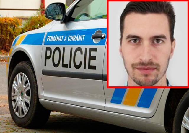 В Праге разыскивают опасного убийцу-шизофреника