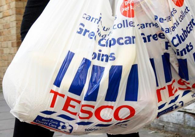 Бесплатные пластиковые пакеты исчезнут из чешских магазинов