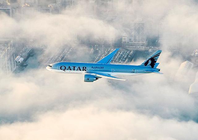 Qatar Airways открыла самый продолжительный рейс в мире
