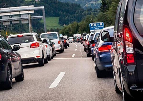 Названы города мира с самыми большими автомобильными пробками