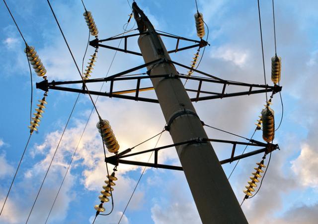 В Праге произошло масштабное отключение электроэнергии