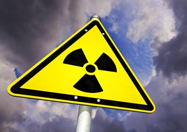 В Чехии в воздухе обнаружили радиоактивный йод