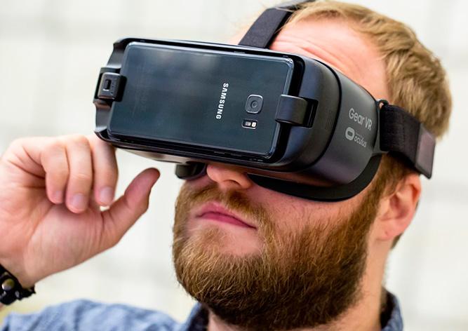 В Чехии риелторы начали предлагать удаленный просмотр квартир через VR-очки