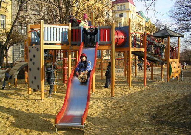 Жителям Праги 10 предложили решить, на что потратить 5 млн крон