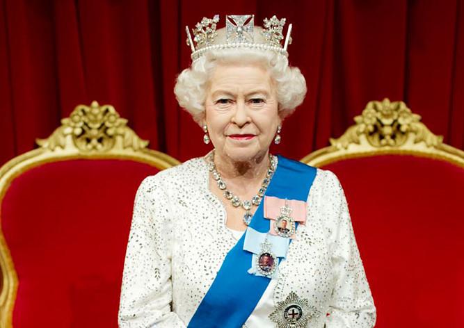Королева Англии ЕлизаветаII подписала закон оBrexit