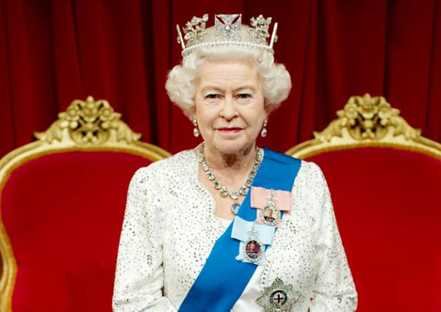 Королева Великобритании подписала закон о выходе страны из ЕС