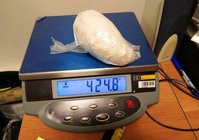 В аэропорту Праги задержали иностранца с кокаином в трусах