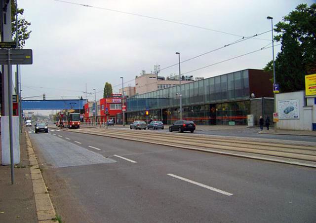 В Праге построят новый жилой квартал